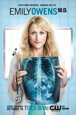 Emily Owens, M.D. - sezon 1 / Emily Owens, M.D. - season 1