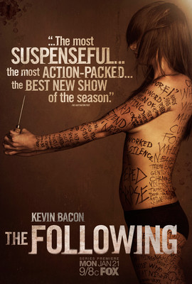 The Following - sezon 1 / The Following - season 1
