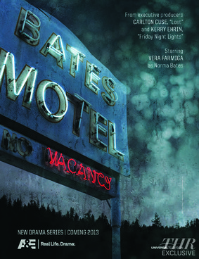 Bates Motel - sezon 1 / Bates Motel - season 1