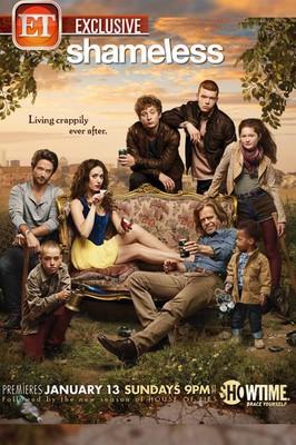 Shameless: Niepokorni - sezon 3 / Shameless - season 3