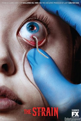 Wirus - sezon 1 / The Strain - season 1