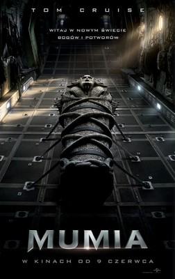 Mumia / The Mummy