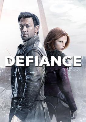 Defiance - sezon 1 / Defiance - season 1