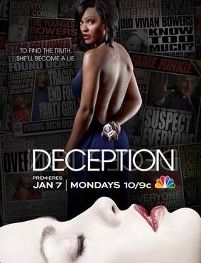 Deception - sezon 1 / Deception - season 1