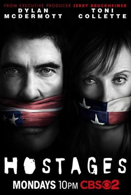 Hostages: Zakładnicy - sezon 1 / Hostages - season 1