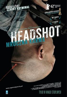 Headshot. Mroczna karma / Headshot