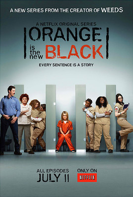Orange is the New Black - sezon 1 / Orange is the New Black - season 1