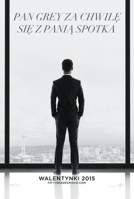 Pięćdziesiąt twarzy Greya / Fifty Shades of Grey