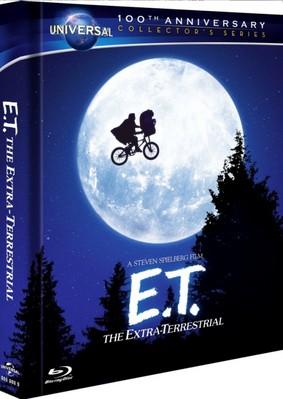 E.T. / E.T.: The Extra-Terrestrial