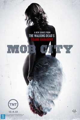 Mob City - sezon 1 / Mob City - season 1