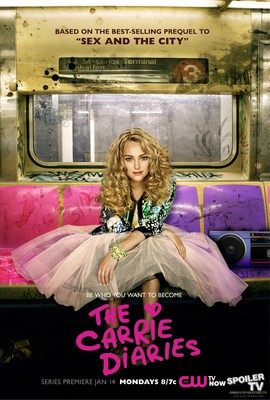 The Carrie Diaries - sezon 1 / The Carrie Diaries - season 1