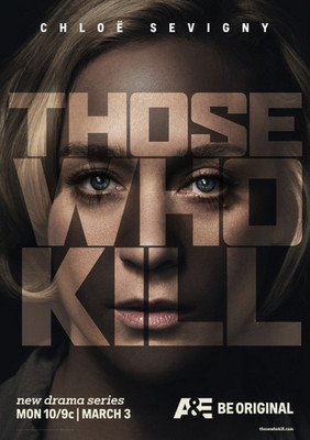 Zabójczy instynkt - sezon 1 / Those Who Kill - season 1