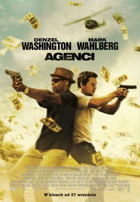Agenci / 2 Guns