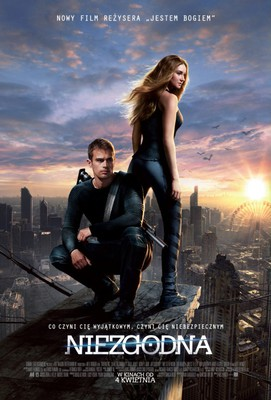 Niezgodna / Divergent