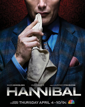 Hannibal - sezon 1 / Hannibal - season 1
