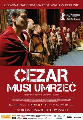 Cezar musi umrzeć / Cesare deve morire