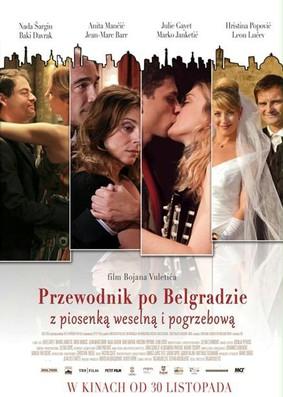 Przewodnik po Belgradzie z piosenką weselną i pogrzebową / Practical Guide to Belgrade with Singing and Crying