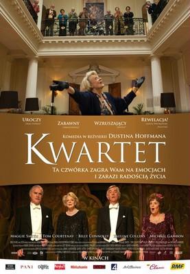 Kwartet / Quartet