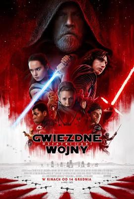Gwiezdne wojny: Część VIII / Star Wars: The Last Jedi