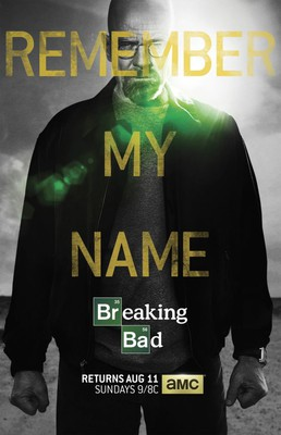 Breaking Bad - sezon 5, część II / Breaking Bad - season 5, part II