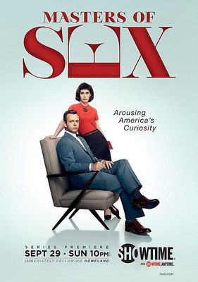 Masters of Sex - sezon 1 / Masters of Sex - season 1