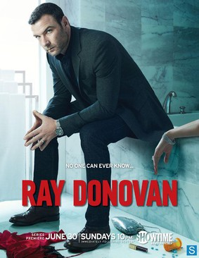 Ray Donovan - sezon 1 / Ray Donovan - season 1