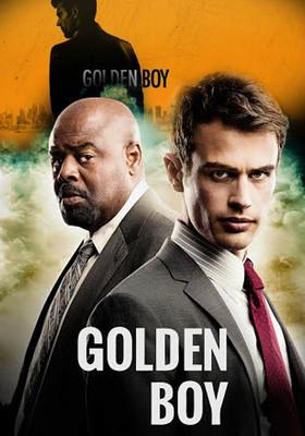 Golden Boy - sezon 1 / Golden Boy - season 1
