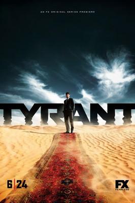 Tyran - sezon 1 / Tyrant - season 1