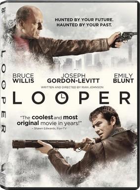 Looper: Pętla czasu / Looper