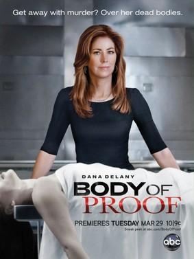 Anatomia prawdy - sezon 3 / Body of Proof - season 3