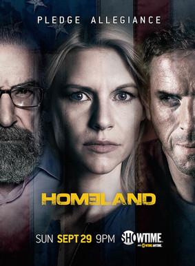 Homeland - sezon 3 / Homeland - season 3