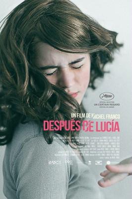 Pragnienie miłości / Después de Lucía
