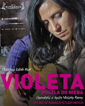 Violeta poszła do nieba / Violeta se fue a los cielos
