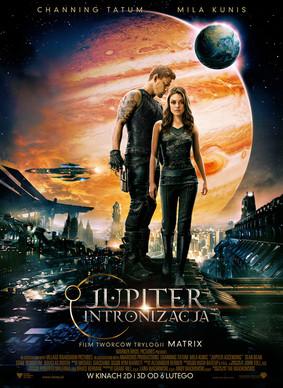 Jupiter: Intronizacja / Jupiter Ascending