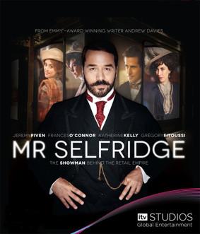 Mr Selfridge - sezon 1 / Mr Selfridge - season 1