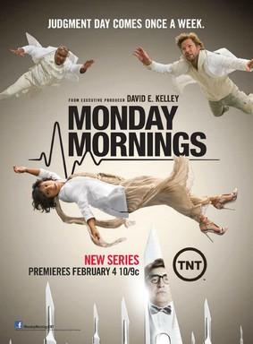 Monday Mornings - sezon 1 / Monday Mornings - season 1