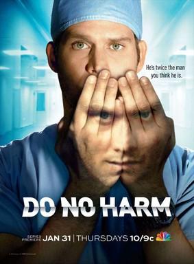 Do No Harm - sezon 1 / Do No Harm - season 1