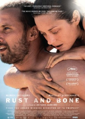 Rust and Bone / De Rouille et d'os