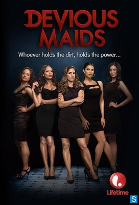 Pokojówki z Beverly Hills - sezon 1 / Devious Maids - season 1