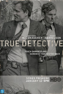 Detektyw - sezon 1 / True Detective - season 1