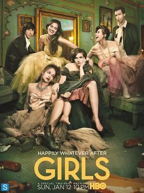 Dziewczyny - sezon 3 / Girls - season 3