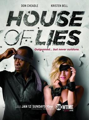 Kłamstwa na sprzedaż - sezon 3 / House of Lies - season 3
