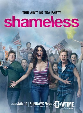 Shameless: Niepokorni - sezon 4 / Shameless - season 4