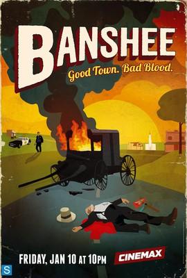 Banshee - sezon 2 / Banshee - season 2