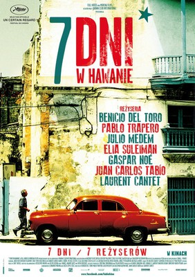 7 dni w Hawanie / 7 Días En La Habana