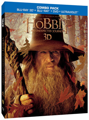 Hobbit: Niezwykła podróż / The Hobbit: An Unexpected Journey