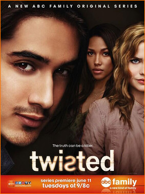 Twisted - sezon 1 / Twisted - season 1