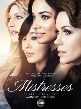 Kochanki - sezon 1 / Mistresses - season 1