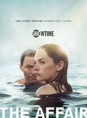 The Affair - sezon 1 / The Affair - season 1