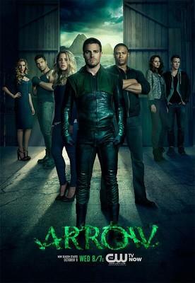 Arrow - sezon 2 / Arrow - season 2